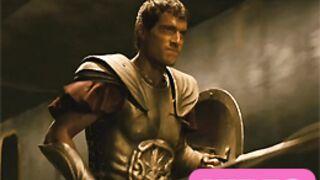 Les Immortels: Henry Cavill défie les Titans! (VIDEO)
