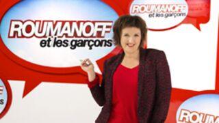 Anne Roumanoff bien amère après l'annulation de son émission