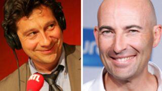 Laurent Gerra et Nicolas Canteloup : Les millionnaires du rire