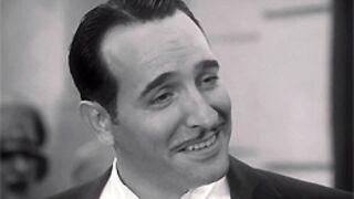 Jean Dujardin en star du muet dans The Artist(VIDEOS)