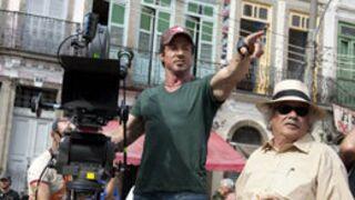 The Expendables 2 : Un mort et un blessé sur le tournage