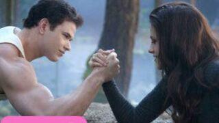 Twilight 5 : Nouvelle bande-annonce spectaculaire ! (VIDEO)