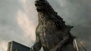 Box-office Paris : Godzilla piétine Grace de Monaco !