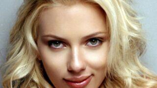 Scarlett Johansson, blonde hitchcockienne dans The Making of Psycho