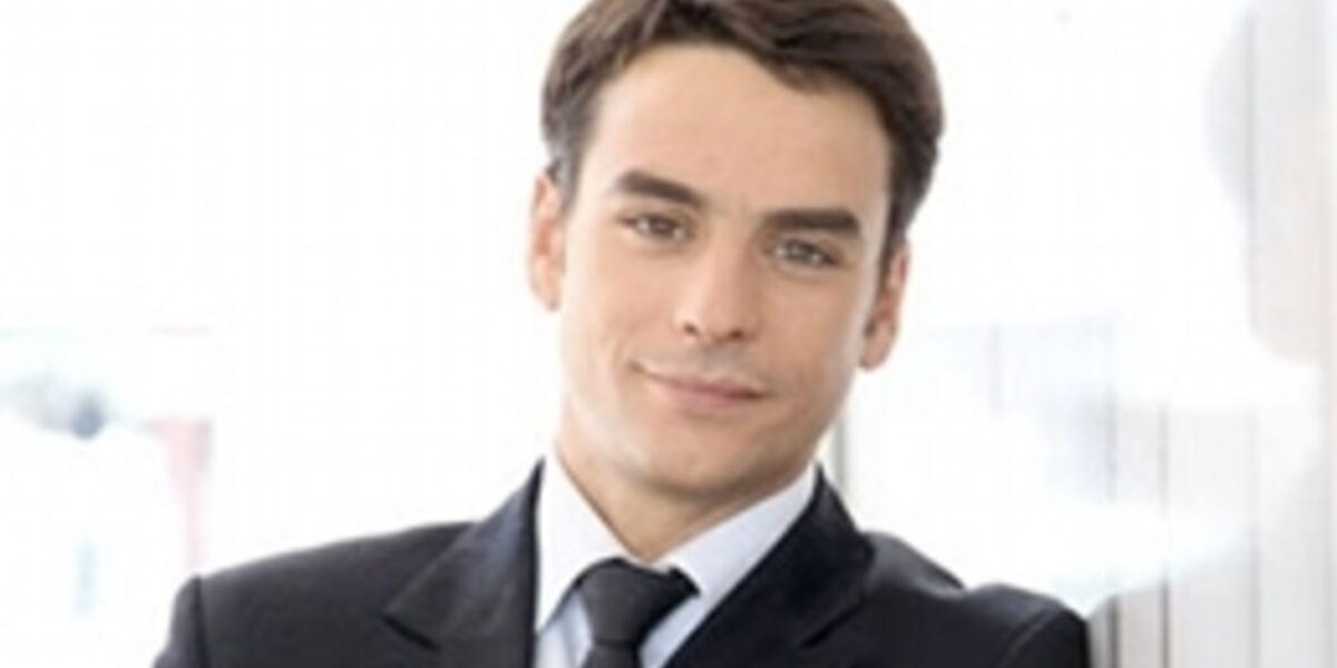 Julian Bugier, nouveau visage de l'info de France 2