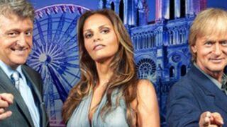 Audiences : Incroyable talent talonne le foot sur TF1