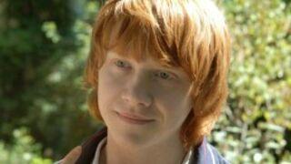 Rupert Grint (Ron dans Harry Potter) se transforme en super-héros