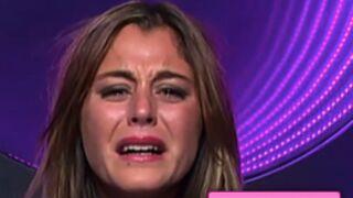 Anaïs en larmes, Jean-Louis galère à ski... Le Zapping de la télé-réalité (VIDEO)