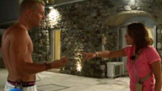 Les Ch'tis à Mykonos (W9) : Nouvelle crise d'hystérie pour Kelly