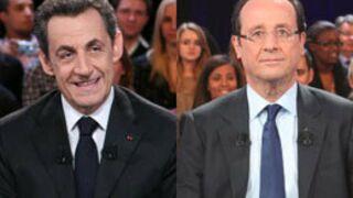 Les trois débats de Sarkozy et Hollande sur Paris Première