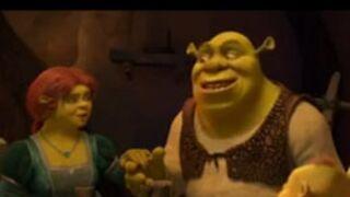Audiences : Shrek fait ses adieux en beauté sur TF1