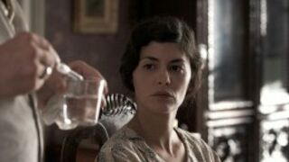 Box-office : Le dernier film avec Audrey Tautou en tête