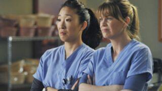 Audiences : Grey's Anatomy leader, Des Racines et des ailes décolle