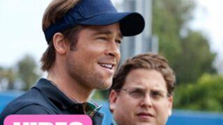Bande-annonce : Moneyball avec Brad Pitt et Jonah Hill (VIDEO)