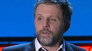Stéphane Guillon en lice pour être patron de Radio France (MISE A JOUR)