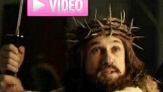 Djesus Uncrossed : la parodie des films de Tarantino (VIDEO)