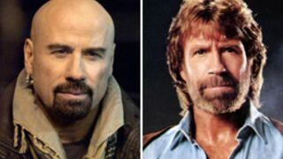 The Expendables 2 : John Travolta et Chuck Norris au casting !