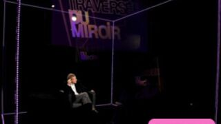 "Vidéo : ""La traversée du miroir"" de PPDA"
