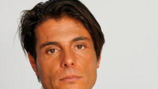 Giuseppe dans le Carré VIP de TF1 !
