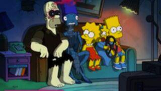 Les Simpson : les meilleurs génériques ! (VIDEOS)