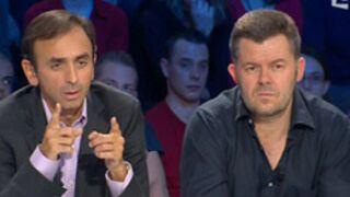 """Eric Naulleau : """"Zemmour n'est pas raciste !"""""""