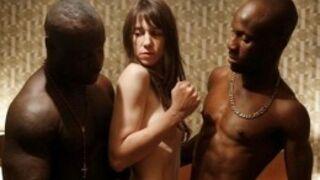 Charlotte Gainsbourg à moitié nue dans Nymphomaniac (PHOTO)