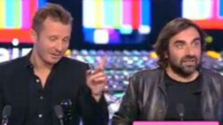 Nouvelle Star : Sinclair et André Manoukian répondent à Maurane (VIDEO)
