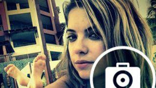 Ashley Benson : ses meilleures photos Instagram (15 PHOTOS)