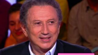 Michel Drucker tacle Le Grand Journal dans Touche pas à mon poste (VIDEO)