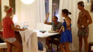 Les Ch'tis à Mykonos (W9) : Jordan s'en va, Kelly annonce le retour de Mike