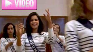 Miss France : dans les coulisses des dernières répétitions (VIDEO)