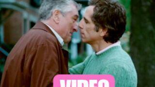 Bande-annonce : Mon beau-père et nous, avec Ben Stiller et De Niro (VIDEO)
