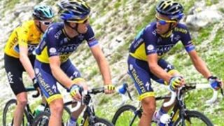 Tour de France, étape 8 : les Pyrénées arrivent !