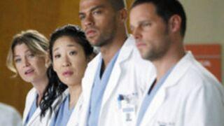 Audiences : Grey's Anatomy en tête, France 3 en forme !