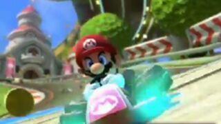 On a testé Mario Kart 8 sur Wii U : nos premières impressions (VIDEO)