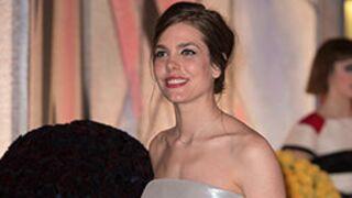 Bal de la Rose : la ligne superbe de Charlotte Casiraghi, trois mois après son accouchement