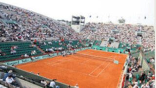 La fin de la finale de Roland-Garros reportée à lundi