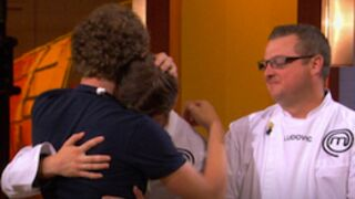 MasterChef : Ludovic et Pierre cuisineront pour la finale