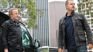 Christophe Lambert en méchant dans NCIS Los Angeles !