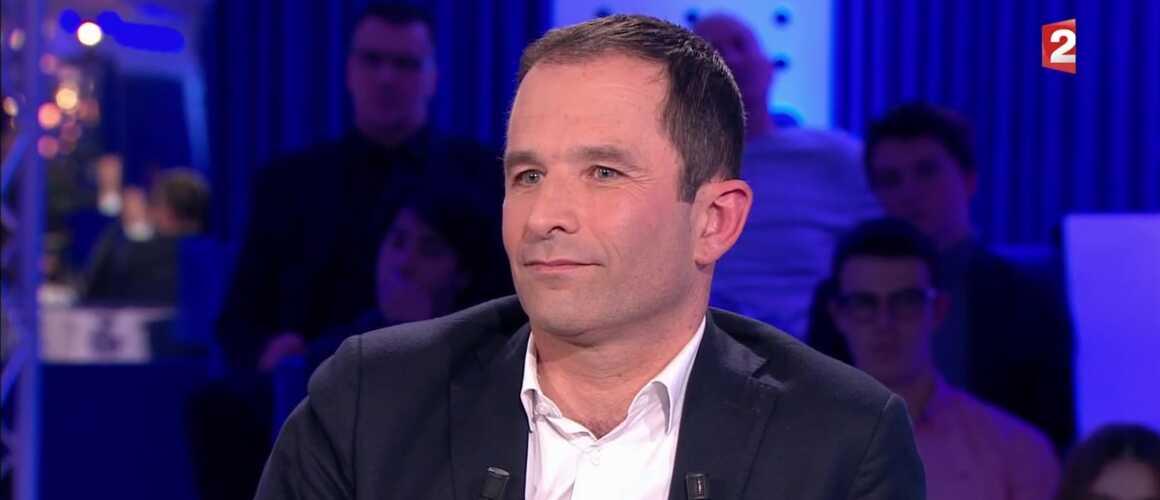 Beno t hamon accuse emmanuel macron de criminaliser la - Www cuisine tv les desserts de benoit ...