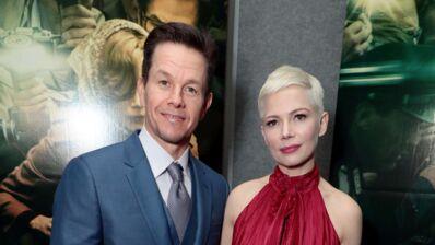 Michelle Williams : touchée par le geste de Mark Wahlberg, elle lui répond