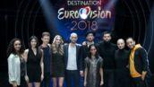 Destination Eurovision 2018, 2e demi-finale : notre avis sur les chansons et les candidats !