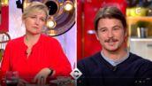C à vous : quand Anne-Elisabeth Lemoine draguouille le beau Josh Hartnett (VIDEO)