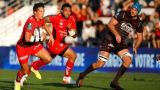 Programme TV Champions Cup : Scarlets/Toulon, La Rochelle/Harlequins... sur quelles chaînes suivre la 6e journée ?