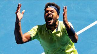 Open d'Australie : Jo-Wilfried Tsonga pète les plombs et menace un spectateur (VIDÉO)