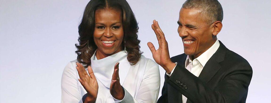 Barack Obama Son Joli Message D Amour Pour L Anniversaire