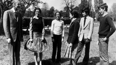 Jacinte Giscard d'Estaing, la fille de l'ancien Président, est décédée