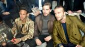 Neymar s'éclate à la Fashion Week avec David Beckham et Kevin Trapp