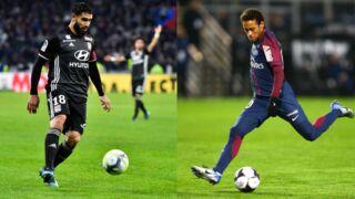 Programme TV Ligue 1 : Lyon/PSG, Caen/OM... sur quelles chaînes suivre les matches de la 22e journée ?