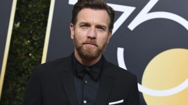 Ryan Murphy s'offre Ewan McGregor pour sa prochaine série signée Netflix